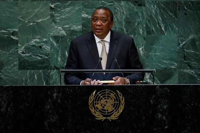 Kenya gets AU endorsement for UN Security Council seat