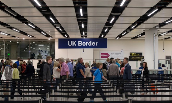 Detention of Muslims at UK ports and airports 'structural Islamophobia