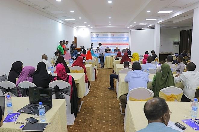 IFJ, NUSOJ hold national workshop on gender-responsive journalism to inspire equity