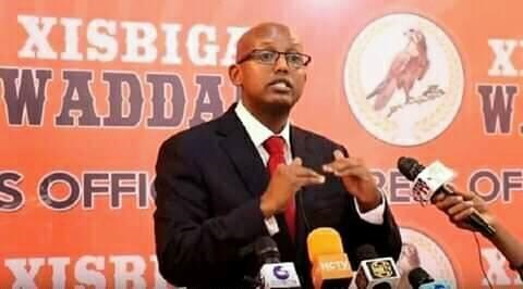 Somaliland Human Rights Centre condemns closure of TV and arrest of politicians