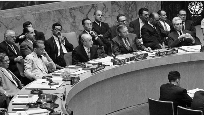 November 21, 1949: Remembering the UN Resolution placing Somalia under international Trusteeship