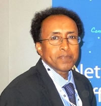 Bridging Loan for Somalia's WB Debt Relief Via Norway