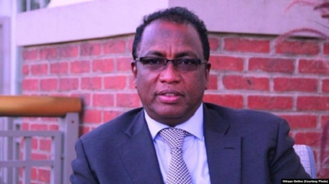 Somalia dismisses claims of kicking out defense lawyer in maritime case