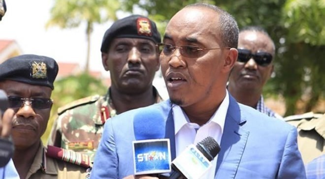 Jubbaland protests arrest of its minister in Mogadishu