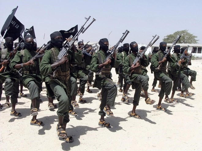 Al-Shabaab builds up offensives in Lower Shabelle, masses fighters along Jowhar-Mogadishu highway