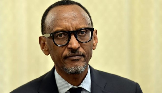 South Africa must be expelled from African Union, Paul Kagame suggested