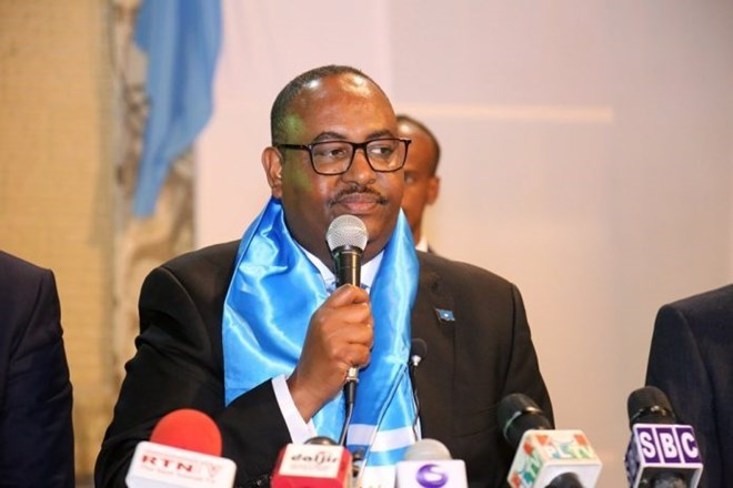 Puntland's Deni warns against term extension of current government