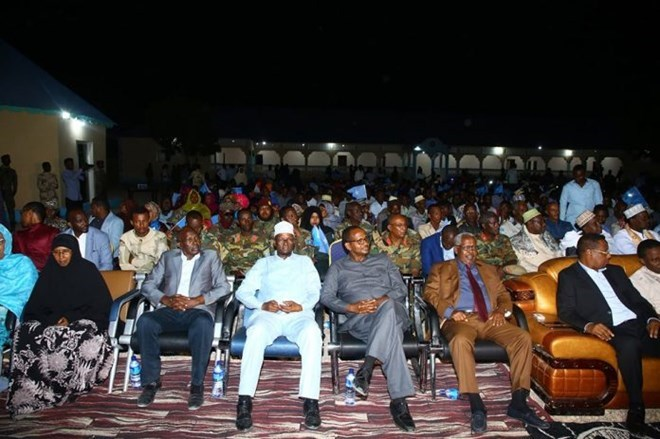 Galmudug clans agree to formation of inclusive government-communiqué