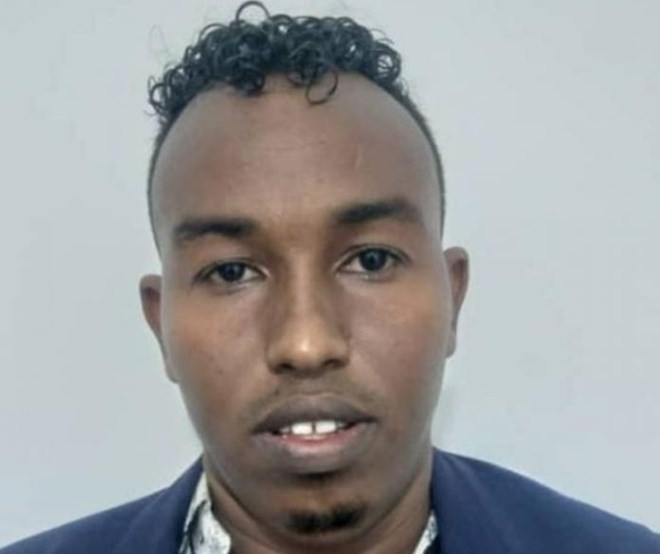 Tarabun completed a 2-year jail term and is now free, Somali govt says