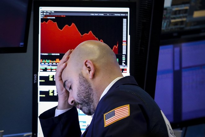 Dow Plunges to Biggest Loss in History on Coronavirus Fears