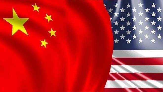 China calls on US to prevent racism against minorities