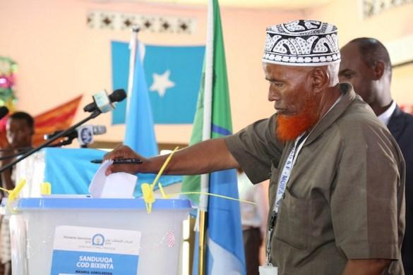 Somalia Elections Conundrum: Beyond the Soundbites