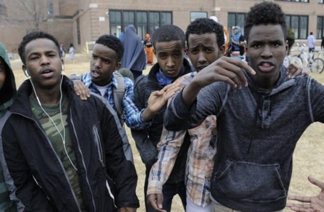 Sweden: Coronavirus spreading rapidly in Somali community