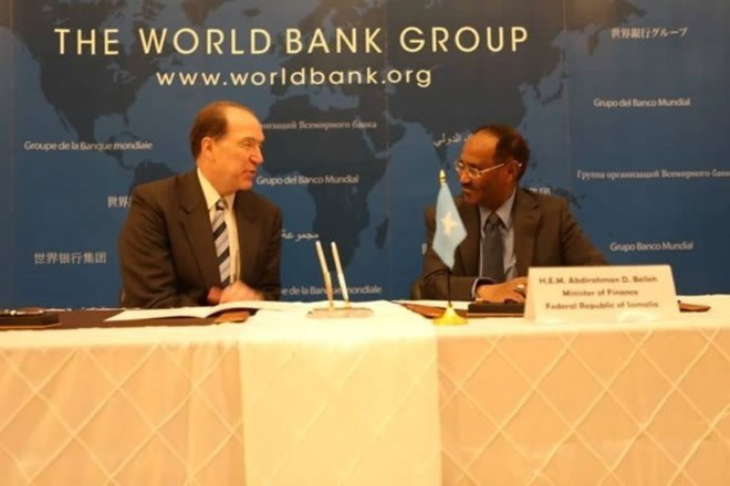Somalia Debt Relief – Opportunities and Challenges Ahead