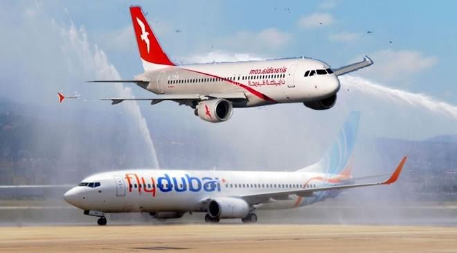Somaliland revokes Flydubai, Air Arabia licenses for 'obeying' flight  commands from Mogadishu