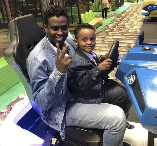 Somali refugee in Columbus hopes to be reunited with wife, kids after lawsuit settlement over Trump order