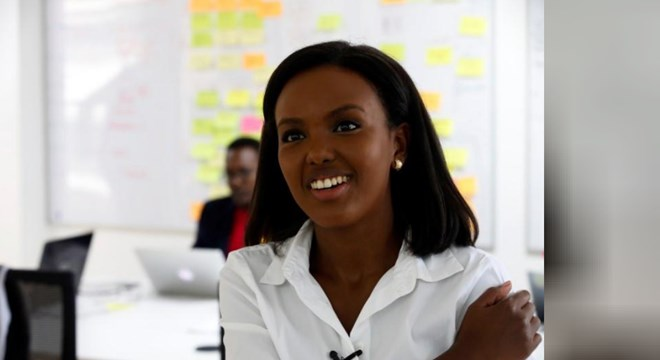 Kenyan woman, 26, sets up country's first digital car insurance company