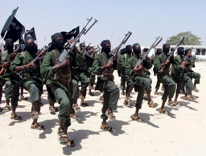Al-Shabaab executes three men in second case within a month