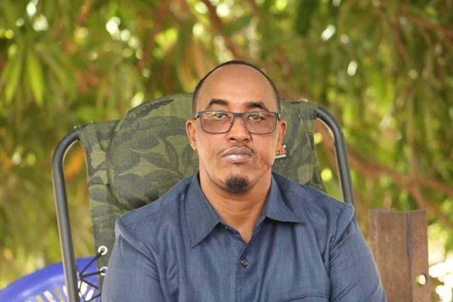 Jubbaland Security Minister Janaan escapes from custody in Mogadishu