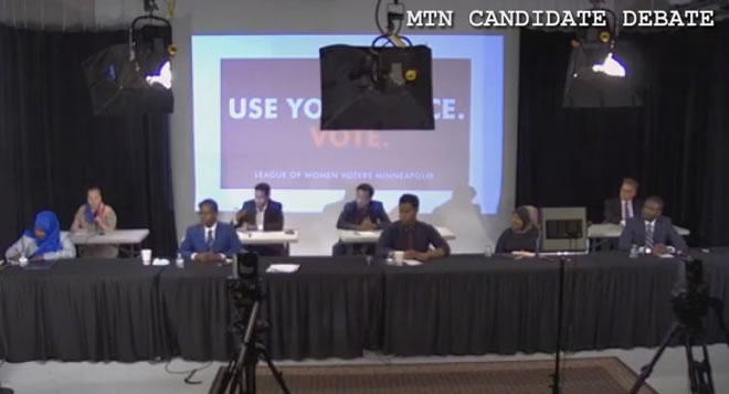 Three members of the minneapolis city council have reportedly been provided with a private security detail after receiving threats for supporting proposals to defund the city's police department in the wake of george floyd's death. Minneapolis: Residency questions raised for Ward 6 ...
