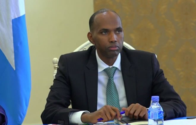 PM Khaire warns of constitutional crisis should elections be delayed