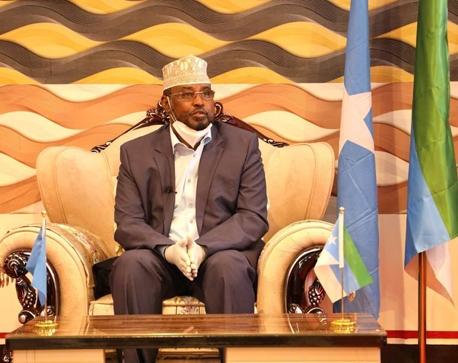 End hostilities and embrace dialogue, Madobe urges warring clans in Jubbaland