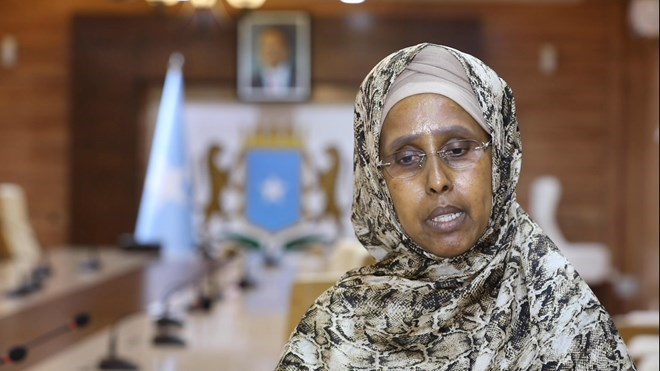 Unmanned land borders and sea a channel for COVID-19 import to Somalia – Health Minister