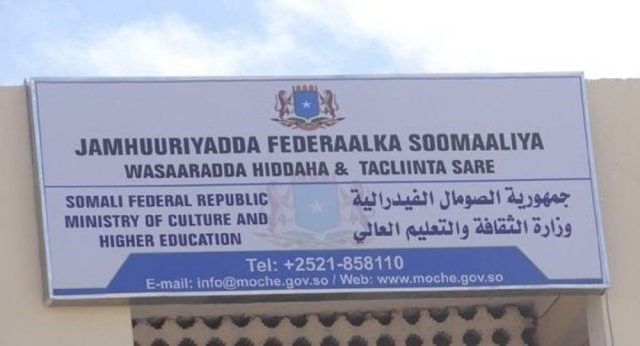 Somalia grounds local flights, extends global flights ban in COVID-19 response
