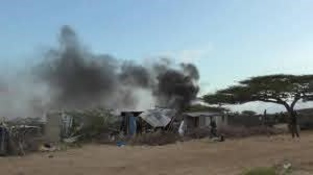 Al-Shabaab raid military base in Mudug, deaths reported