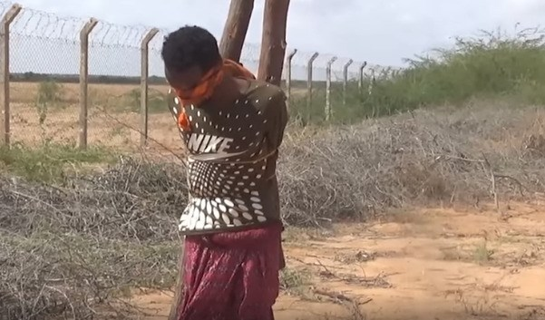Man who killed a soldier executed in Gedo region