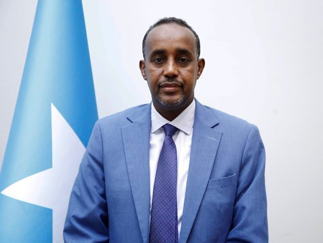 BREAKING: All MPs present endorse Mohamed Roble as new PM