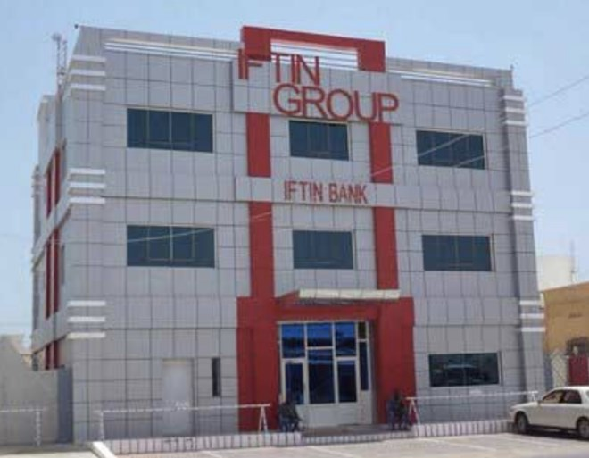 Iftin Express refutes money laundering claims, says report 'fabricated'