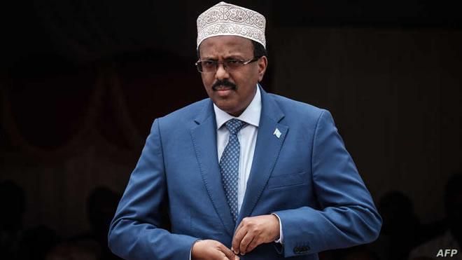 Impending Disastrous Dictatorship in Somalia Under Watch of International