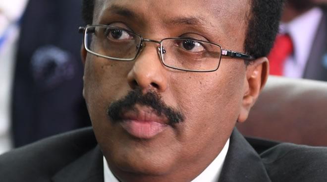 Somalia: A Fault Line Named Farmajo