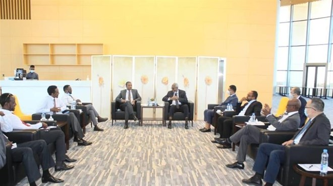 Ethiopia, Djibouti ink joint Cargo and freight transportation agreement