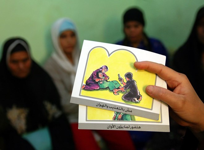 Egypt Introduces 20 Years Imprisonment for Female Genital Mutilation