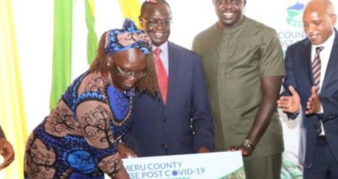 Kenya government explores new markets for Miraa
