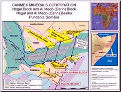 Africa Oil war has impacted communities in Galgala, Balanbal