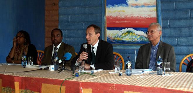 This ethnic conflict in somalia Ann