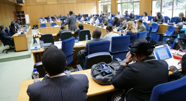 ... Union Commit to Promoting Safety and Protection of African Journalists