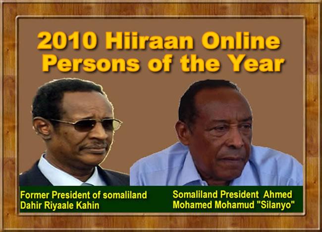 Hiiraan com online