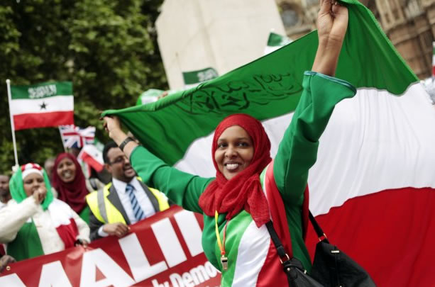 Somaliland: The little nation that could