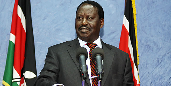 Image result for raila odinga pictures