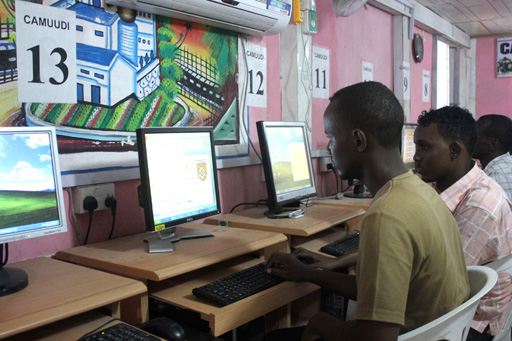 Image result for SOMALIA INTERNET