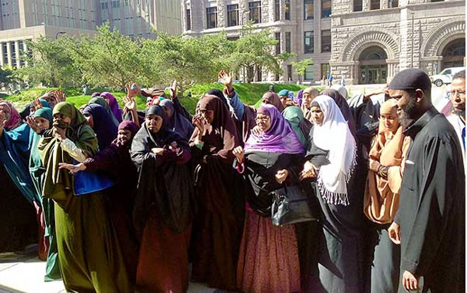 somali girls in minnesota
