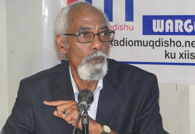Somalia condemns arrest of its consular in Nairob