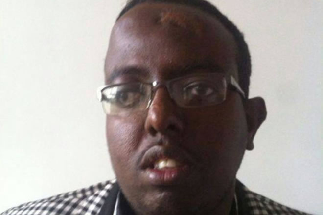 Kenya Police: Man in custody admits he is suspect wanted in Somalia for murdering journalists