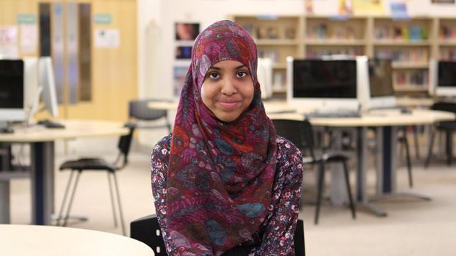 Somali girls in porn