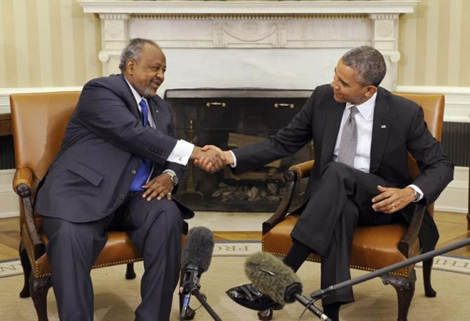 Obama praises Djibouti security cooperation, says US will sign long-term lease for base