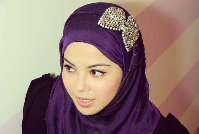 Women Who Wear Hijab Can Have A Better Body Image Study Says